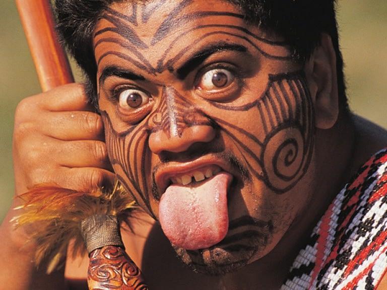 New Zealand & Pacific Islands